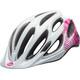 Bell Coast 18 casco per bici Donna bianco